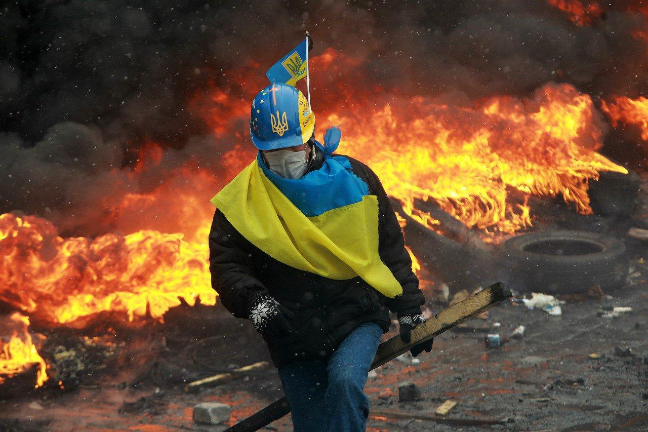 Какие пенсии будут выплачиват жертвам Революции Достоинства в Украине