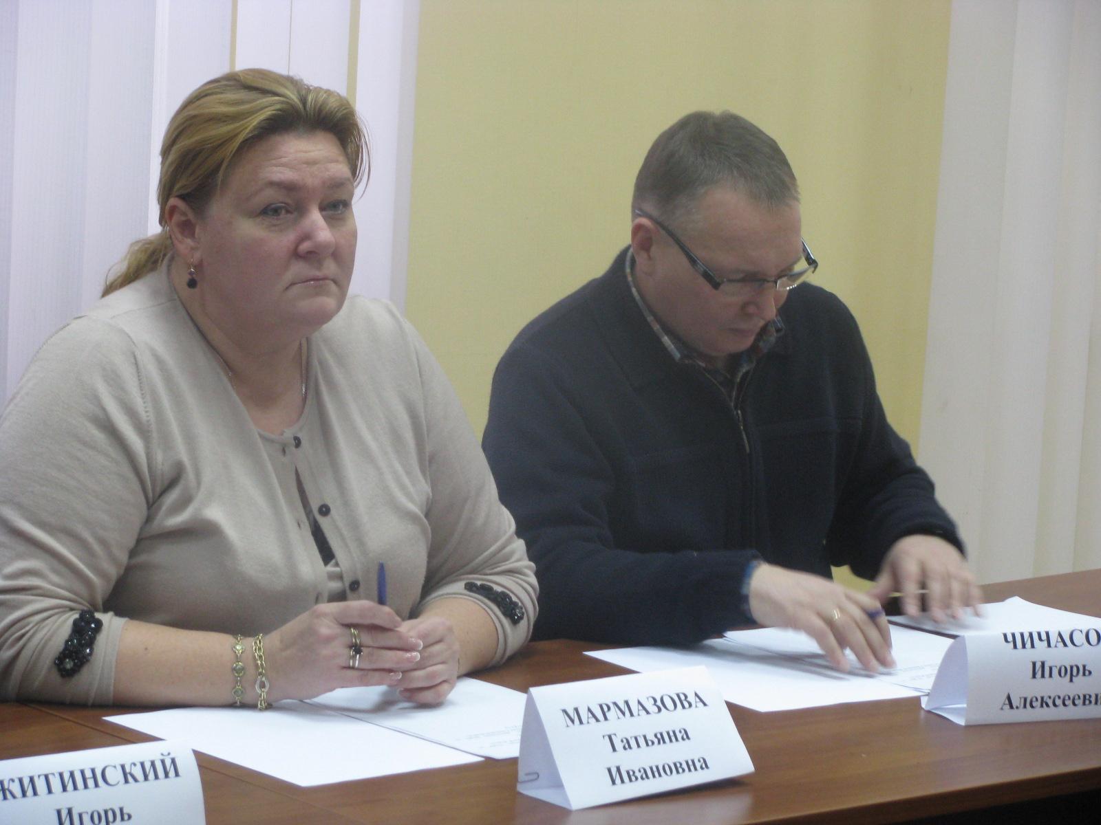 Тульский областной суд оставил в силе решение о депортации на Украину Татьяны Мармазовой