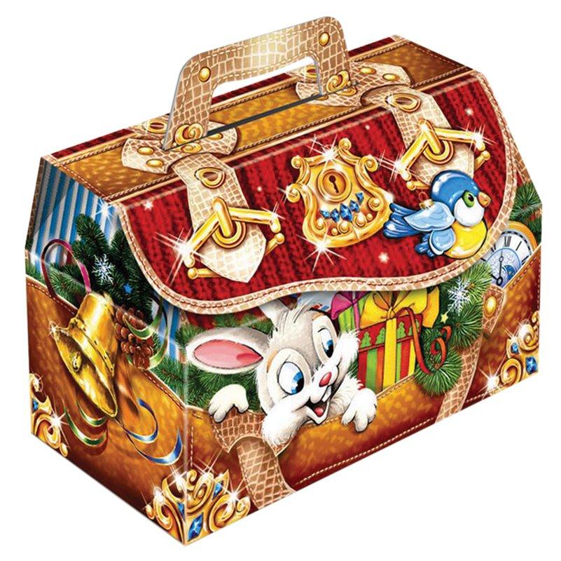 Городской совет Донецка приобрел новогодние подарки для детей на сумму